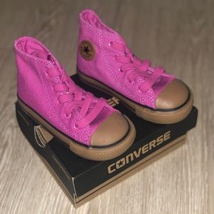 Converse Baby size 7